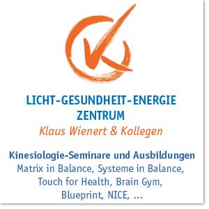 Licht-Gesundheit-Energie Zentrum