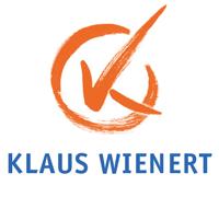 Klaus Wienert Logo
