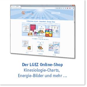 Licht-Gesundheit-Energie Shop